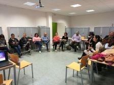 sessió política