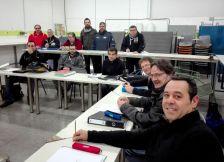 Participants Reinmet