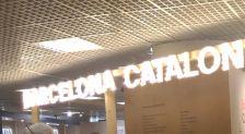 Estand Barcelona Catalonia